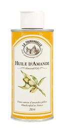 La Tourangelle Almond Oil | Huile d`Amonde 250ml