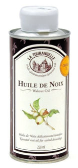 La Tourangelle Walnut Oil 250g