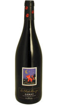 Le Chat Rouge Gamay 75cl 12.5%