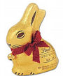 Lindt Gold Bunny 40g Milk Chocolate