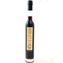 Lyme Bay Elderberry Port Liqueur 35cl 17%