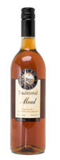 Lyme Bay Mead 75cl 14.5%