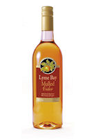 Lyme Bay Mulled Cider 75cl 6%