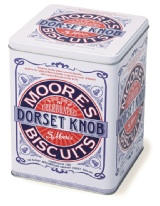 Moores Dorset Knobs In Gift Tin 300g