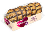 Mrs Crimbles Chocolate Macaroons 6pc 250g