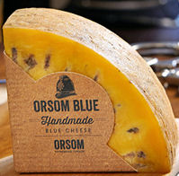 Orsom Blue Cheese 200g