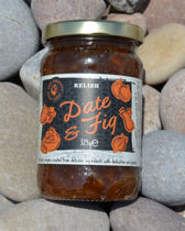 Ottervale Date and Fig Chutney 325g