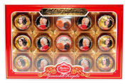 Reber Mozart Kugeln Chocolates 300g 15pc Giftbox