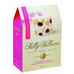 Sally Williams Cranberry Almond Nougat 150g