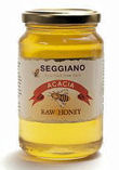 Seggiano Arcacia Honey 500g