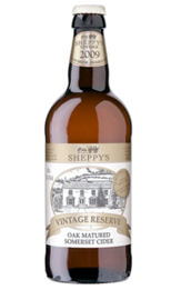 Sheppys Oak Matured Vintage Cider 500ml 7.4%