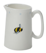Sophie Allport Jug in Busy Bees Design - Small