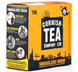 Cornish Tea Company Smugglers Brew 250g 80pc x 6