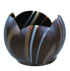 Van Coillie Chocolate Cup - Bitter Chocolate 100g