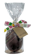 Van Roy Dark Chocolate Easter Egg 125G