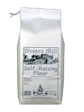 Wessex Mill Self Raising Flour 1.5kg