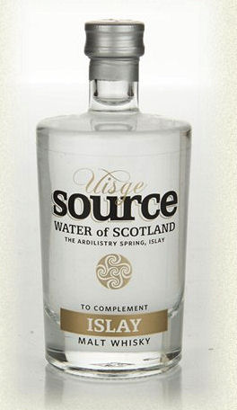 Uisge Source Water of Scotland Islay