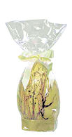 Van Roy Milk Chocolate Easter Egg In Pollock Design 160g
