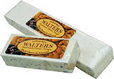 Walters Cranberry & Almond Nougat 100g