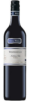Wira Wira Woodhenge Shiraz 75cl