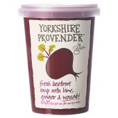 The Yorkshire Provender Beetroot And Ginger 500ml